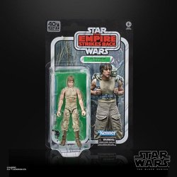 Star Wars Episode V Black Series 40th Anniversary - Luke Skywalker (Dagobah)