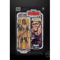 Star Wars Episode V Black Series 40th Anniversary - Chewbacca
