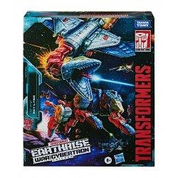 Transformers Generations War for Cybertron: Earthrise Commander Class Sky Lynx