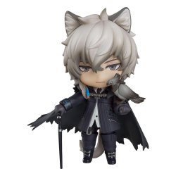 Arknights Nendoroid Action Figure SilverAsh 10 cm