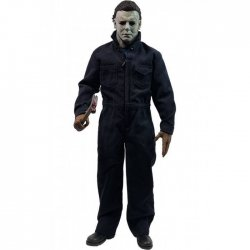 Halloween 2018 Action Figure 1/6 Michael Myers 30 cm
