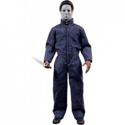 Halloween 4: The Return of Michael Myers Action Figure 1/6 Michael Myers 30 cm
