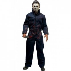 Halloween Action Figure 1/6 Michael Myers Samhain Edition 30 cm