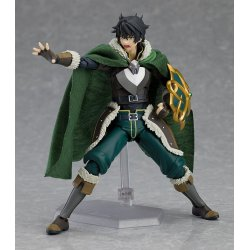 The Rising of the Shield Hero Figma Action Figure Naofumi Iwatani 15 cm