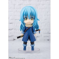 That Time I Got Reincarnated as a Slime Figuarts mini Action Figure Rimuru Tempest 9 cm