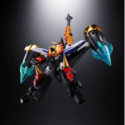 GaoGaiGar Soul of Chogokin Option Set Star GaoGaiGar (The Ultimate King of Braves ver.)