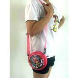 One Piece Shoulder Bag Chopper