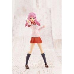 Sousai Shojo Teien Plastic Model Kit 1/10 Madoka Yuki Touou Dreaming Style Fresh Berry 15 cm