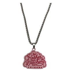 Friends Necklace Limited Edition
