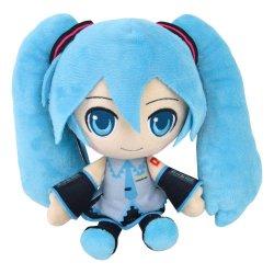 Vocaloid Plush Figure Hatsune Miku 30 cm