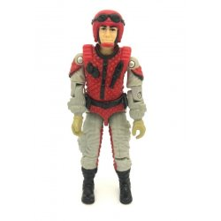 GI Joe – Crazylegs (v1)