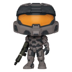 Halo Infinite POP! Games Vinyl Figure Mark VII 9 cm