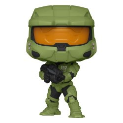 Halo Infinite POP! Games Vinyl Figure Master Chief 9 cm