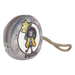 One Piece Coin Purse Brook
