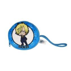 One Piece Coin Purse Sanji