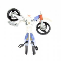 Transformers: Energon Combat Class: Kicker