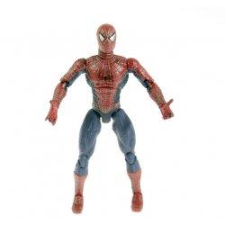 Spider-Man: Movie - Spider-Man (Super Poseable)