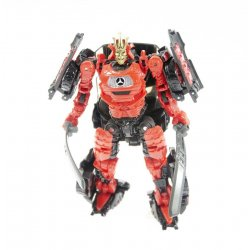 Transformers: Movie - The Last Knight (TLK) Deluxe Class: Autobot Drift