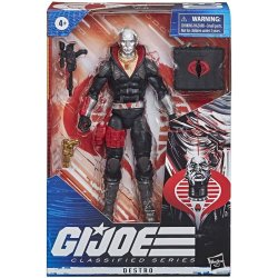 G.I. Joe Classified - Destro