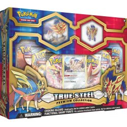 Pokémon TCG True Steel Premium Collection box