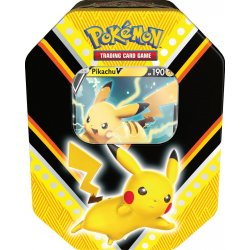 Pokémon TCG V Powers Tin Pikachu V