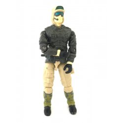 GI Joe – Rampart (v1)