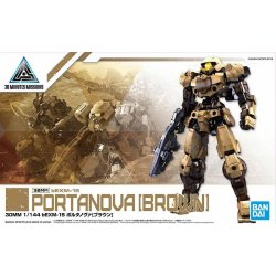 Gundam - bEXM-15 Portanova [Brown] 30MM 1/144