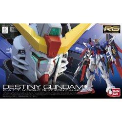 Gundam - ZGMF-X42S Destiny Gundam RG 1/144
