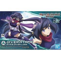 Gundam - Figure-Rise Standard: Diver Ayame