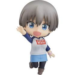 Uzaki-chan Wants to Hang Out Nendoroid Action Figure Hana Uzaki 10 cm