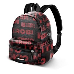 Money Heist Fashion Backpack Cities