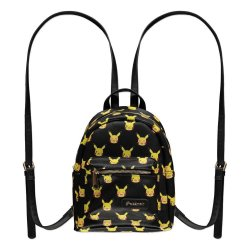Pokémon Mini Backpack Pikachu AOP