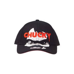 Chucky Curved Bill Cap Child's Play