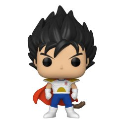 Dragon Ball Z POP! Animation Vinyl Figure Child Vegeta 9 cm