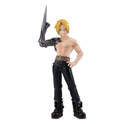 Fullmetal Alchemist: Brotherhood Pop Up Parade PVC Statue Edward Elric 15 cm