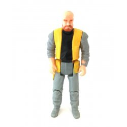 M.A.S.K. – Alex Sector (The Collector)