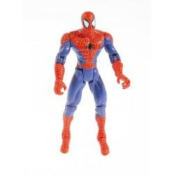 Spider-Man: Web Flyers - Spider-Man (Steel Spider Racer)