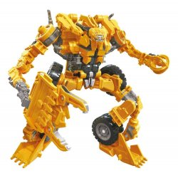 Transformers: Studio Series Voyager Class - Constructicon Scrapper (Transformers: Revenge of the Fallen)