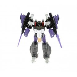 Transformers: Cybertron Legends Class: Skywarp