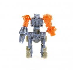 Transformers: Armada Giga-Cons: Jetfire with Comettor - Comettor
