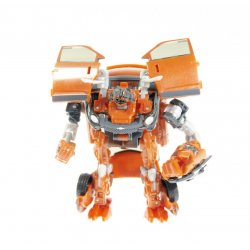 Transformers: Revenge of the Fallen (ROTF) - Deluxe Class: Mudflap