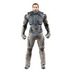 Dune Build A Action Figure Duncan Idaho 18 cm