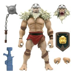 Thundercats Ultimates Action Figure Wave 4 Monkian 18 cm