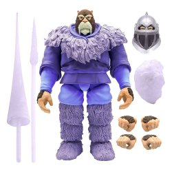 Thundercats Ultimates Action Figure Wave 4 Snowman of Hook Mountain 18 cm