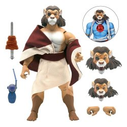 Thundercats Ultimates Action Figure Wave 4 Pumm-Ra 18 cm
