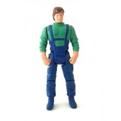 M.A.S.K. – Jaques LaFleur (Figure Packs) Europe