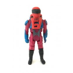 M.A.S.K. – Julio Lopez & Streamer mask (Figure Packs) Europe