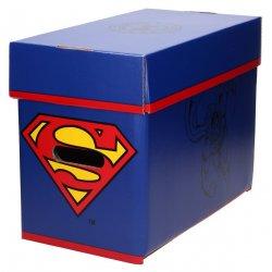 DC Comics Storage Box Superman 40 x 21 x 30 cm