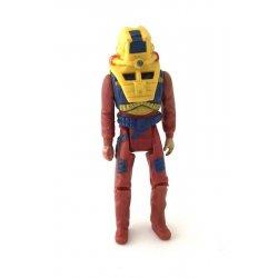M.A.S.K. – Matt Trakker & Dolphin Mask (Coast Patrol)