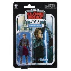Star Wars: Vintage Collection - Anakin Skywalker (The Clone Wars)